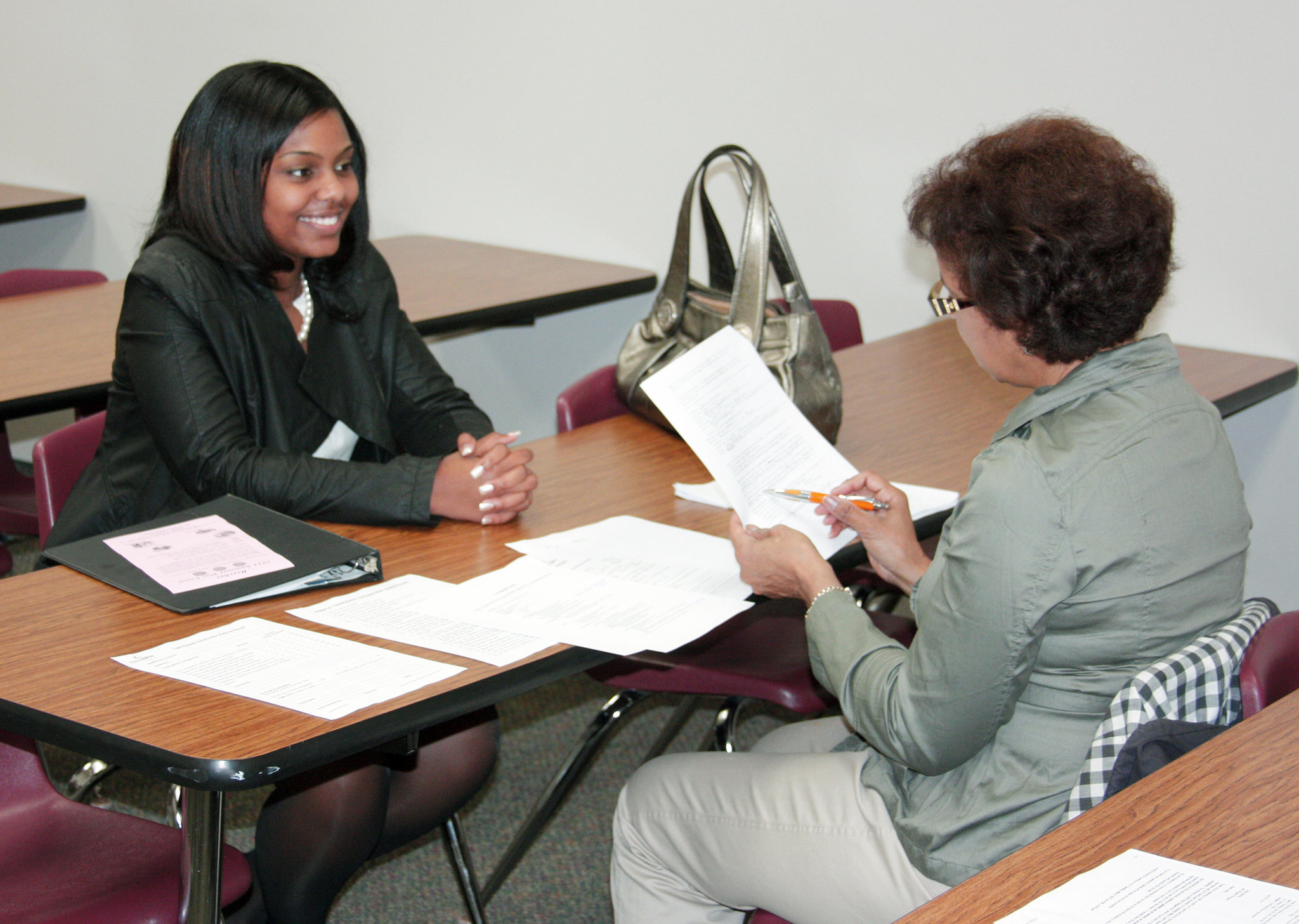 10 Tips For Teens To Have A Successful Job Interview